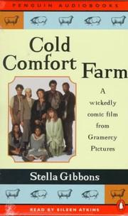 Cover of: Cold Comfort Farm