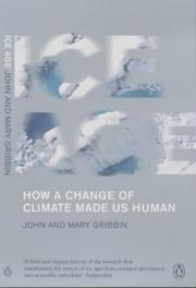 Cover of: Ice Age (Penguin Press Science)
