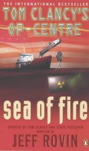 Cover of: Sea of Fire