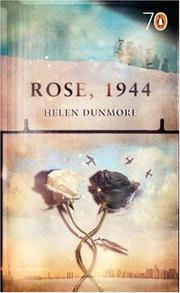 Cover of: Rose, 1944