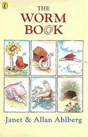 Cover of: The Worm Book