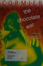 Cover of: The Chocolate War (Puffin Teenage Books)