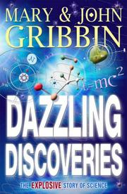 Cover of: Dazzling Discoveries