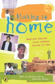 Cover of: Making It Home