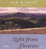 Cover of: Light from Heaven (The Mitford Years #9)