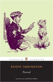 Cover of: Penrod (Penguin Classics)