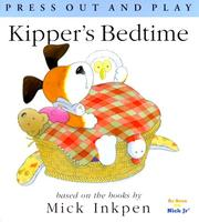 Cover of: Kipper's Bedtime