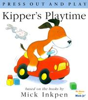 Cover of: Kipper's Playtime