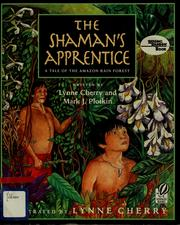 Cover of: The Shaman's Apprentice