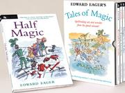 Cover of: Tales of Magic Boxed Set (Edward Eager Tales of Magic)