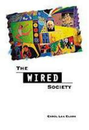 Cover of: The Wired Society