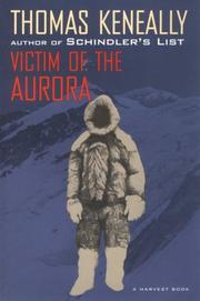 Cover of: Victim of the Aurora (A Harvest book)