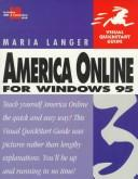Cover of: America Online 3 for Windows 95
