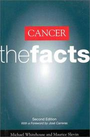 Cover of: Cancer