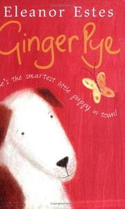 Cover of: Ginger Pye (Oxford Children's Modern Classics)