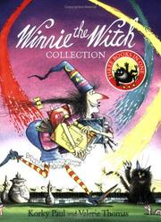 Cover of: Winnie the Witch Collection (Winnie the Witch)