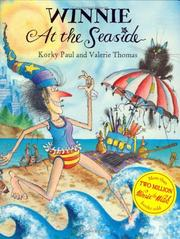 Cover of: Winnie at The Seaside