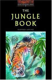 Cover of: The Oxford Bookworms Library: Stage 2: 700 Headwords The Jungle Book