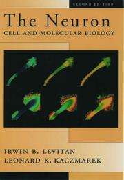 Cover of: The Neuron