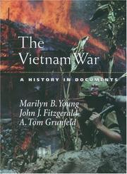 Cover of: The Vietnam War