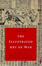 Cover of: The illustrated Art of war