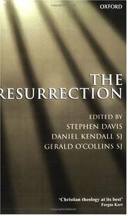 Cover of: The Resurrection