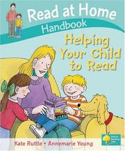 Cover of: Read at Home