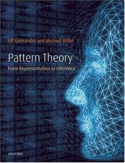Cover of: Pattern Theory