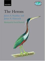 Cover of: The Herons