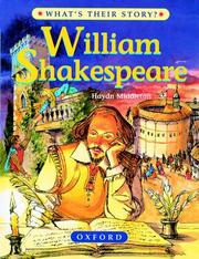 Cover of: William Shakespeare (What's Their Story?)