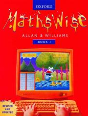 Cover of: Mathswise