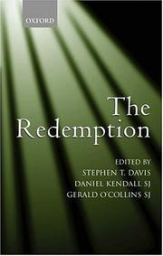 Cover of: The redemption