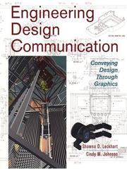 Cover of: Engineering Design Communication