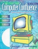 Cover of: Computer Confluence