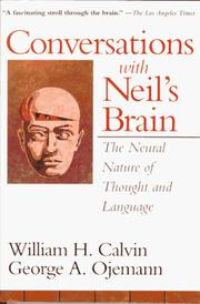 Cover of: Conversations With Neil's Brain