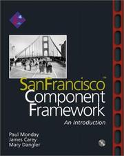 Cover of: SanFrancisco(TM) Component Framework