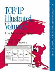 Cover of: The Implementation (TCP/IP Illustrated, Volume 2)