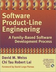 Cover of: Software Product-Line Engineering