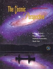 Cover of: Cosmic Perspective, Brief Edition, The