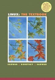 Cover of: Linux