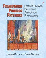 Cover of: Framework Process Patterns