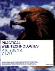 Cover of: Practical Web Technologies