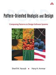 Cover of: Pattern-Oriented Analysis and Design