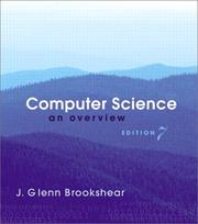 Cover of: Computer Science