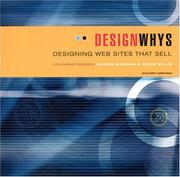 Cover of: Designing Web Sites That Sell