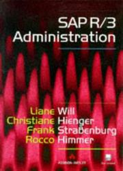 Cover of: SAP(R) R/3(R) Administration