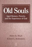 Cover of: Old Souls