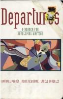 Cover of: Departures
