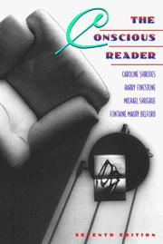 Cover of: Conscious Reader, The