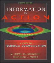 Cover of: Information in Action